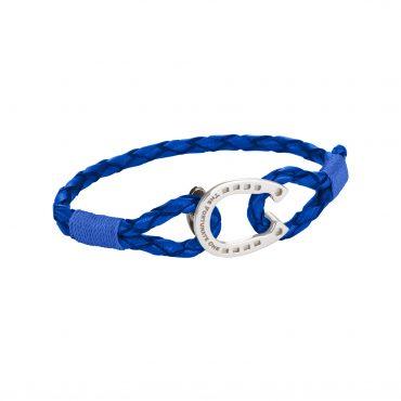 Horseshoe-Jewellery-Steel Azure Tinker-The-Fortunate-One-Side
