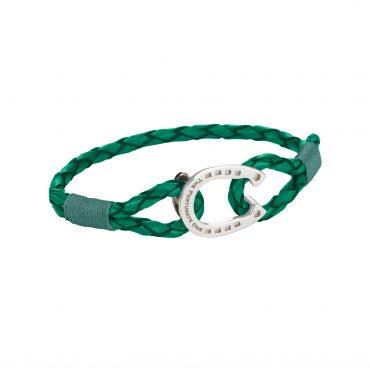 Horseshoe-jewellery-Shamrock-Colt-Silver-side