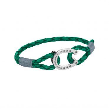 Horseshoe-jewellery-Shamrock-Colt-Steel-Smoky-side-