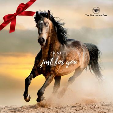 Mustang Gift Card 2