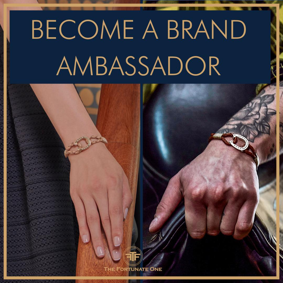 The-Fortunate-One-Brand-Ambassador