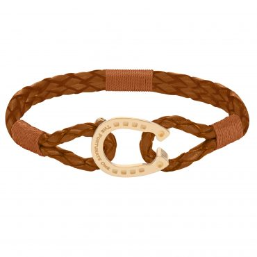 Horseshoe-jewellery-The Golden Copper Palomino