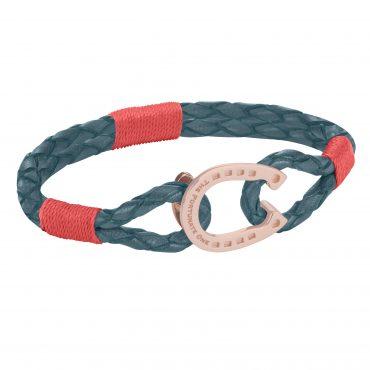Horseshoe-jewellery-bracelet-The Rose Cherry Andalusian