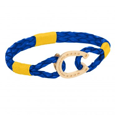 The Golden Blond Tinker Horseshoe_Jewellery-bracelet