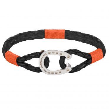 The-Orange Friesian_horseshoe-jewellery